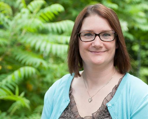 Liz Adams, Regional Director