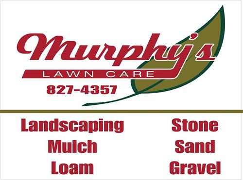 We also sell mulch, loam, gravel and stone to retail customers pick up and deliver