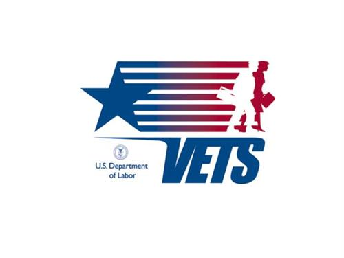 The United Staes Department of Labor is just one of our partners in the work we do on behalf of Maine's Veterans.