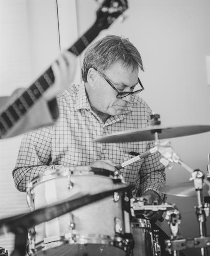 Scott Allen percussion