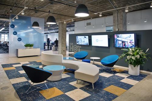 SpotOn Headquarters