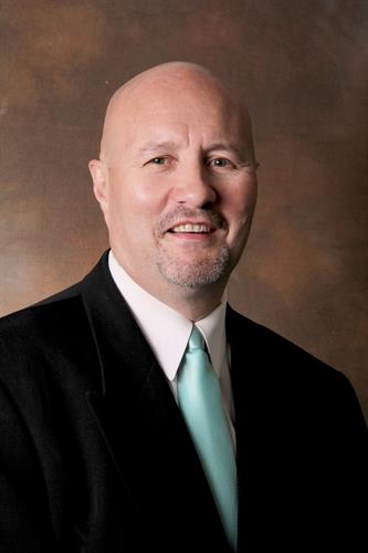 Ed Spencer, Senior Account Manager