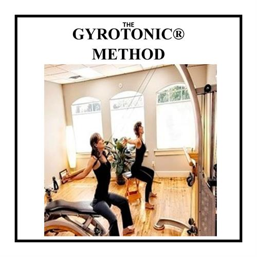 The Gyrotonic Method - Private Sessions