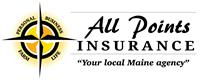 All Points Insurance - Personal Lines, Old Town Location
