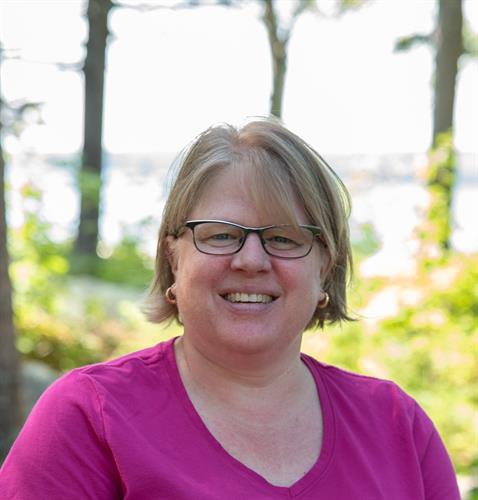 Leanne Bishop, M.Ed, HTCP/I