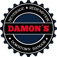 Damon's Beverage and Redemption