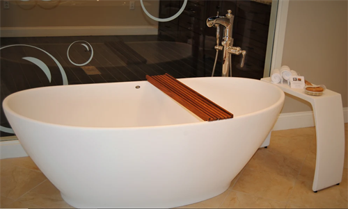 Mti Elise freestanding tub