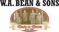 W.A. Bean & Sons