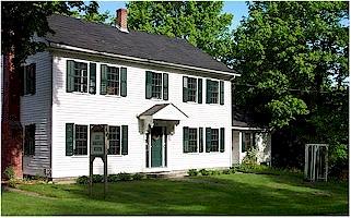 Keep Homestead Museum