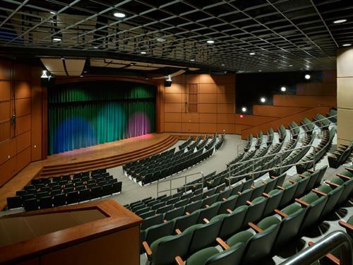 Abby Theater
