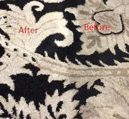 We Can Make a Big Difference in Carpets When We Clean Them