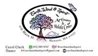 Earth Wind and Spirit - Artisan & Holistic Center