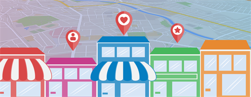 Get found online with accurate business listings