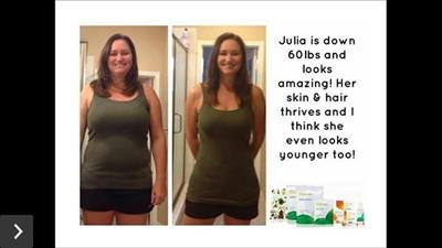 Arbonne 30 Days To Healthy Living Informational Meeting Apr 11