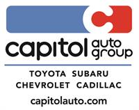 Capitol Subaru Salem Oregon >> Capitol Toyota Capitol Subaru And Capitol Chevrolet Among The 2018