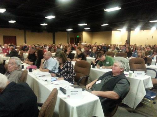 Oregon Republican Platform Convention
