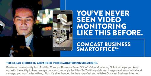 Introducing SmartOffice - You've never seen monitoring like this before...