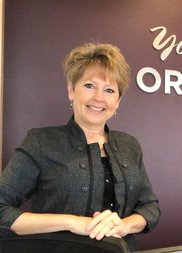 Tammy Brubaker, Office Manager