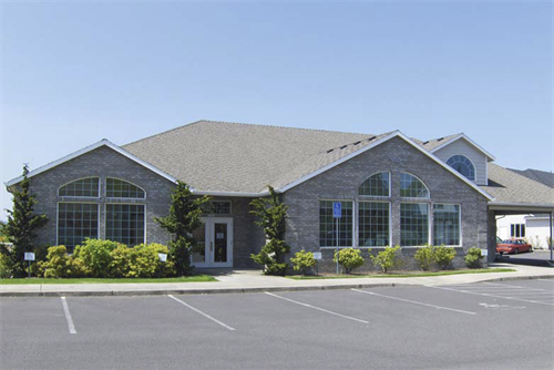 Hope Orthopedics, Keizer location