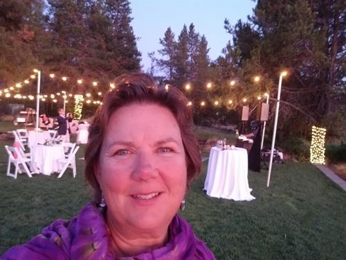 Owner Sherrie Porter