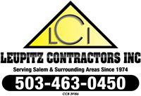 Leupitz Contractors Inc