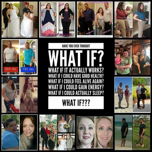 What if?  Look beyond the physical. What if you could feel in Control again? Thriving and feeling FREE vs stuck and out of control? It is possible! I can help!