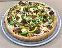Lebanon Village Pizza offers Free Cheese Pizza for New Customers!