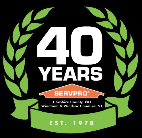 In 2018, we celebrated 40 years of being the area's leading emergency restoration company!