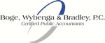 Boge, Wybenga & Bradley, CPAs
