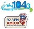 WCZY-FM / WMMI-AM