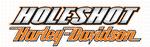 Holeshot Harley Davidson