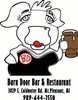 Barn Door Bar & Restaurant