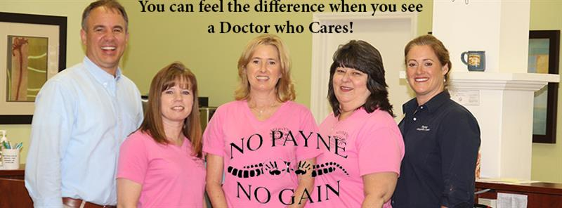 Payne Chiropractic Center