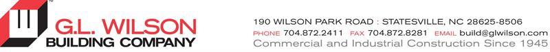 G.L. Wilson Building Co.