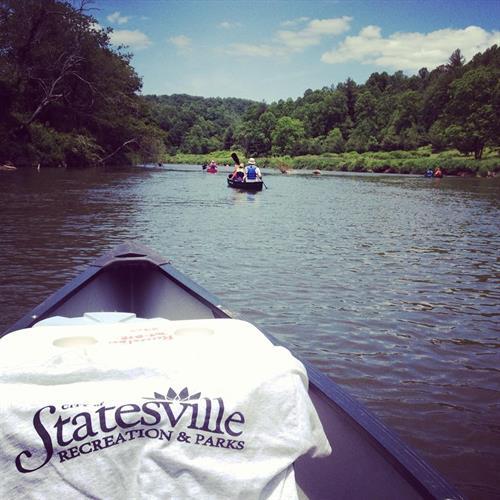 Statesville Recreation & Parks Department