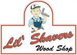 Lil' Shavers Woodshop