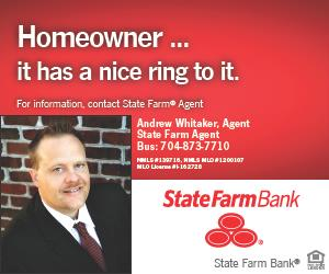 Andrew Whitaker State Farm Insurance