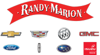 Randy Marion Ford Lincoln
