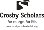 Crosby Scholars Iredell County Community Partnership