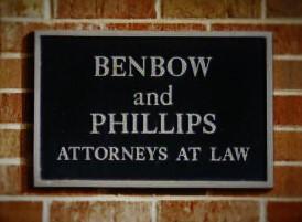 Benbow, Davidson and Martin, P.C.