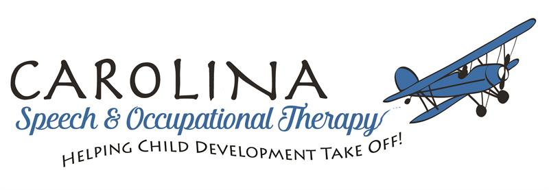 Carolina Speech & Occupational Therapy