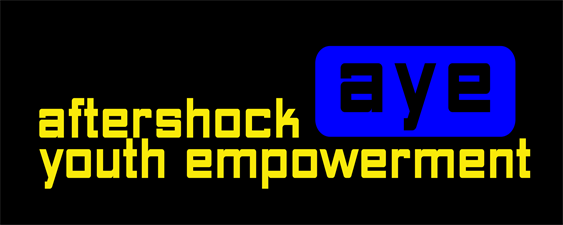 Aftershock Youth Empowerment