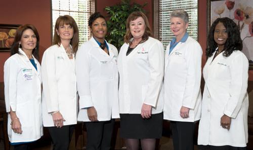 Piedmont Healthcare Women S Center 1804 Davie Avenue Statesville