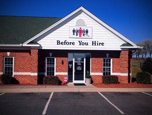 Before You Hire, Inc.