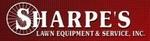Sharpe's Lawn Equipment & Service, Inc.
