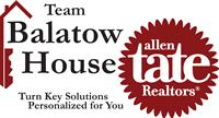 Allen Tate Realtors - Balatow-House Team