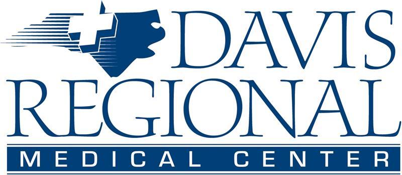 Davis Regional Medical Center logo