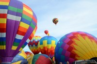 Carolina BalloonFest - Courtesy Joseph Dwyer