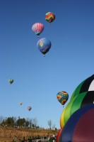 Carolina BalloonFest - Courtesy Janet Harriman