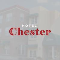 Hotel Chester/The Beer Garden Restaurant